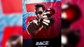 Race 3 Poster: Salman Khan Introduces Bobby Deol As The Main Man Of The Film