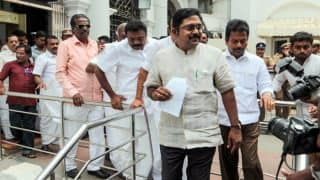 TTV Dinakaran Ready For Alliance With Congress if Latter Snaps Ties With DMK