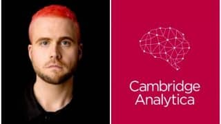 Facebook Researcher Tied to Cambridge Analytica Quits