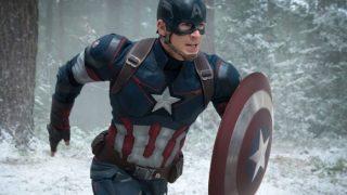 'एवेंजर्स : इन्फिनिटी वार' के बाद मार्वल सीरीज से गायब हो जाएगा 'कैप्टन अमेरिका'