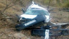 हिमाचल प्रदेश: शिमला में दो सड़क हादसों में 5 लोगों की मौत
