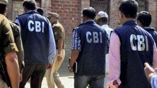 CBI arrests two retired officers and others in fraud of 15 crore in sbi kolkata |  SBI में 15 करोड़ का स्कैम: CBI ने कोलकाता में 3 बैंक अफसरों को किया गिरफ्तार