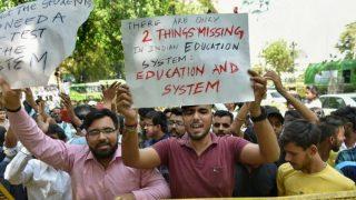 CBSE पेपर लीक: झारखंड में 6 छात्र पुलिस हिरासत में