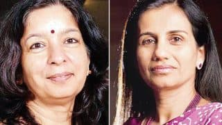 PNB महाघोटाला: ICICI की CEO चंदा कोचर और एक्सिस बैंक की MD शिखा शर्मा को समन