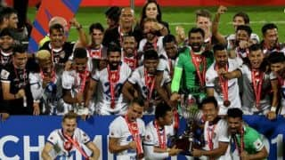 Indian Super League 2017-18: Taking Lead Before Half-Time Was Crucial, Says Chennaiyin Coach After Winning ISL 4