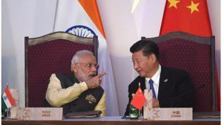डोकलाम जैसे विवादों का भारत-चीन व्यापार पर असर नहीं, बनाया ऐतिहासिक रिकॉर्ड