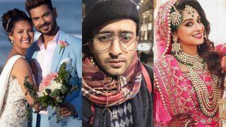 Shaheer Sheikh In Kasautii Zindagii Kay 2, Dipika Kakar Embraces Islam, Keith Sequeira Get Married - TV Week In Review
