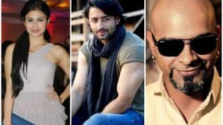 Mouni Roy Sizzles In White, Raghu Ram Declares Love For Canadian Singer, Shaheer Sheikh Reacts On His Role In Ekta Kapoor's Show- Television Week In Review