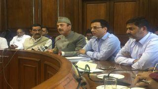 Rafale Deal: कांग्रेस ने सरकार पर लगाया 12,362 करोड़ रु. का नुकसान का आरोप, बीजेपी बोली- गुमराह करने की कोशिश