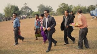 Meghalaya Assembly Elections 2018: Conrad Sangma to Take Oath as CM; All You Need to Know About Him