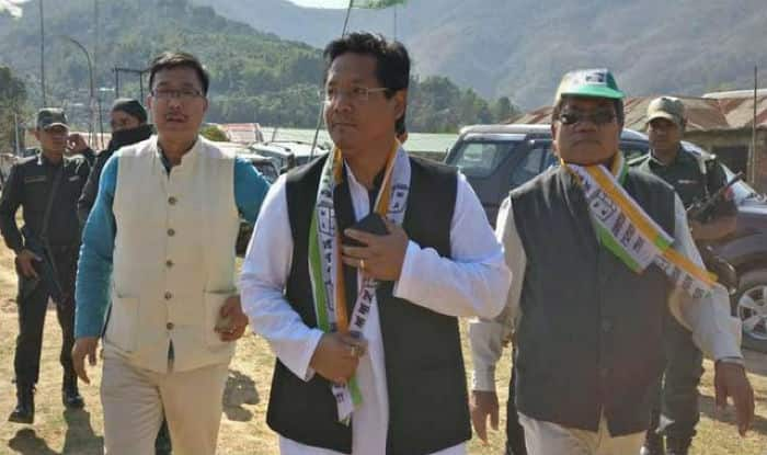 NPP-BJP Alliance Set to Rule Meghalaya, Conrad Sangma to be Chief Minister
