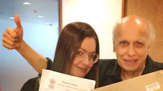 पूजा भट्ट अपनी किताब में करेंगी ये बड़ा खुलासा, जानें और कितने राज होंगे बेनकाब