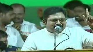 Two Leaves Symbol Case: Delhi High Court Stays Proceedings Against TTV Dhinakaran in Patiala House Court