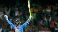 I Have Been Practising These Shots, Says Dinesh Karthik After Leading India to Win