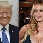 Porn Star Stormy Daniels Sues US President Donald Trump; Here's Why