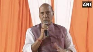 नीरव और माल्या पर राजनाथ का बड़ा बयान, कहा-'जल्द गिरफ्त में होंगे भगोड़े'
