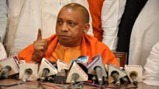 Facing Oppn's Ire Over Cop's Murder in Bulandshahr, CM Yogi Keeps Focus on Care For Stray Cows