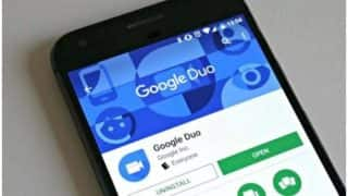 With Video Calls, Conferences on Rise, Google Duo Introduces 4 Key Features