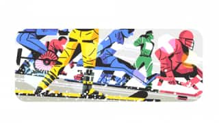 Winter Paralympics 2018: Google Doodle Marks Commencement of the Paralympics in Pyeongchang County
