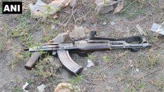 यूपी में एक और एनकाउंटर, मारा गया 1 लाख का इनामी बदमाश