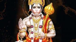 Hanuman Jayanti 2020: Things You Need to Know About Hanuman Jayanti, Why is it Celebrated in India