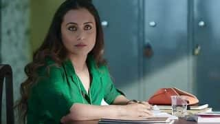 Hichki Movie Review: Rani Mukerji Is In Top Form In The Heart-Warming Story, Declare Critics