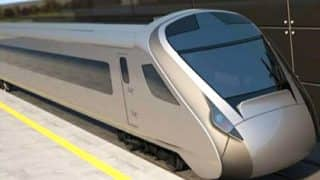 Mumbai-Ahmedabad Bullet Train First Official Details: Fares to Start From Rs 250