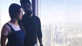 Hina Khan and Boyfriend Rocky Jaiswal's Dubai Pictures Are Giving Us Major Couple Goals