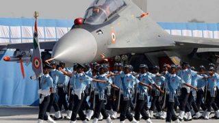 10वीं और 12वीं पास के लिए भारतीय वायु सेना में वैकेंसी, ऐसे करें अप्लाई