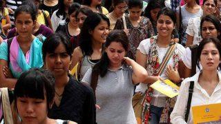 PSEB Class 12 Result 2018: Ludhiana's Puja Joshi Scores 98 Per Cent, Tops The Examination