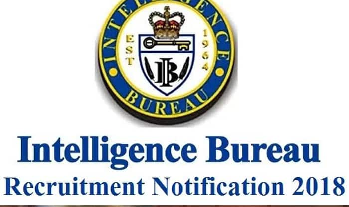 intelligence bureau recruitment 2019 apply online eligibility process syllabus Recruitmentonline in mha13