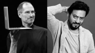 NeuroEndocrine Tumour: Not Just Irrfan Khan, Steve Jobs Too Was A Victim of This Rare Disease