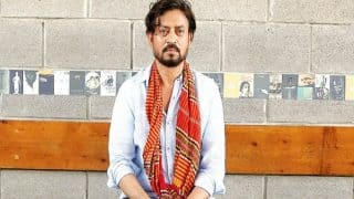 Irrfan Khan's Spokesperson Denies Claims Of His Deteriorating Health, Urges Everyone To Refrain From Spreading Rumours On Social Media
