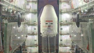 Gsat-6A से स्थापित नहीं हो रहा संपर्क, कोशिश में जुटा ISRO