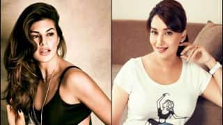 Madhuri Dixit Nene Unhappy With Jacqueline Fernandez's Ek Do Teen From Baaghi 2?