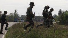 Jammu and Kashmir: Six Militants Arrested For Shooting Policeman Last Month
