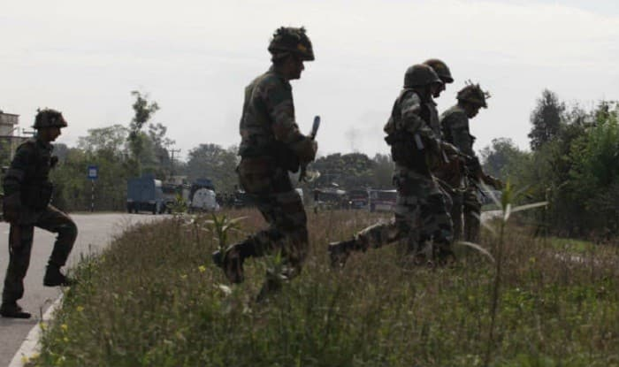 Terrorists abduct one in Bandipora