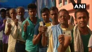Bihar Bye-Election 2018: 57% Voter Turnout Recorded in Araria, 54.3% in Bhabhua, 50.6% in Jehanabad