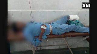 Uttar Pradesh: Doctors Use Victim's Amputated Leg as Pillow in Jhansi; Government Orders Probe