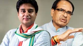 Forgery Case Against Scindia Closed, Hours After Shivraj Singh Chouhan Returns as MP CM