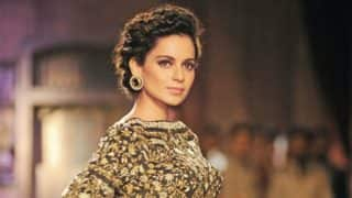 Kangana Ranaut Hits Back At Thane Police For Accusing Her Of Sharing Hrithik Roshan's Number With CDR Scam Accused Rizwan Siddiqui