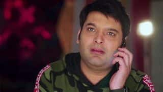 Kapil Sharma Breaks Silence after Controversies, Says I Know What I am Doing