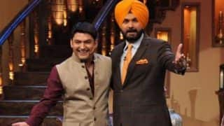 Family Time With Kapil Sharma: Navjot Singh Sidhu To Join The Comedian Yet Again?