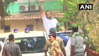 सीबीआई ने मुंबई की जेल में कार्ति का सामना इंद्राणी और पीटर मुखर्जी से कराया