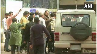 दिल्ली हाईकोर्ट से मिली कार्ति को राहत, 20 मार्च तक ईडी द्वारा गिरफ्तारी पर अंतरिम रोक