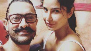 आमिर खान बोले, 'किरण जब कैटरीना कैफ बनकर उठेंगी तो....सुनकर बीवी बोलीं- अच्छा बेटे