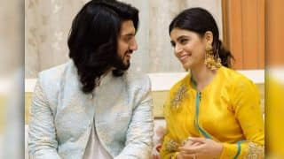 Kunal Jaisingh On Secret Engagement With Bharati Kumar: I Had My Reasons, Not That I Feared Losing Out On Projects