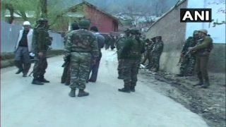 कुपवाड़ा में एनकाउंटर, सेना के तीन जवान और दो पुलिसकर्मी शहीद, 5 आतंकवादी मारे गए