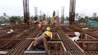 SC asks central govt to implement the law for the welfare of construction workers |  SC ने कहा, राष्ट्र का निर्माण करते हैं श्रमिक, 6 माह में केंद्र लाए इनके लिए आदर्श योजना