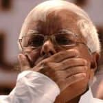 Lalu Prasad Yadav's Health Deteriorates, Doctors Say 63% of His Kidney Damaged